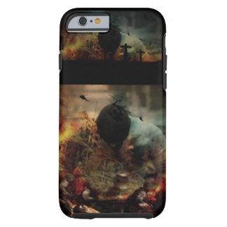 iPhone 6戦争の場合 ケース