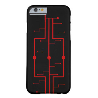 Iphone 6、やっとそこに場合 iPhone 6 ベアリーゼアケース