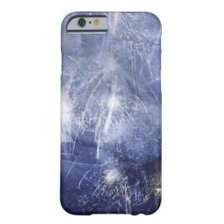 iPhone 6、やっとそこに iPhone 6 ベアリーゼアケース