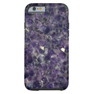 iPhone 6、堅いですまたは紫色 ケース
