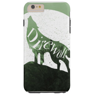 iPhone 6/6sと、堅いDirewolfの緑か白い箱 Tough iPhone 6 Plus ケース