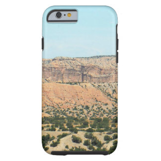 iPhone 6/6sのためのニューメキシコの例 ケース