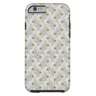 iPhone 6 6sカバー|すべてのかわいいデイジー ケース