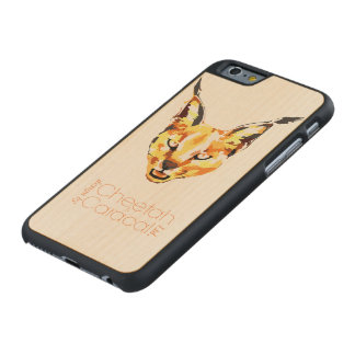 iPhone 6/6sサンディCaracal ケース