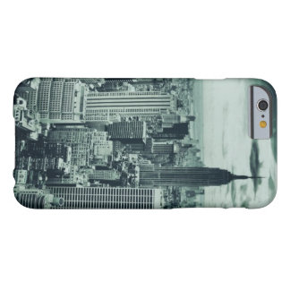 IPhone 6/6sニューヨークシティの場合 Barely There iPhone 6 ケース