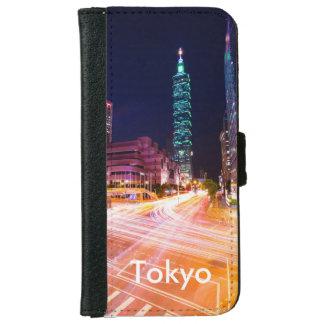 Iphone 6/6s東京の電話箱 iPhone 6/6s ウォレットケース
