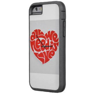 iPhone 6/6s、堅いXtreme iPhone 6 タフ・エクストリームケース