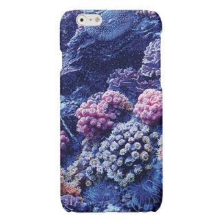 iPhone 6sの電話箱、海の珊瑚