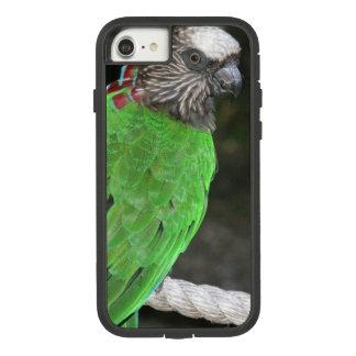 "iPHONE 7のための""若草色のオウム""の例 Case-Mate Tough Extreme iPhone 8/7ケース"