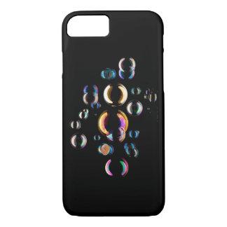iPhone 7のクラシックの泡phonecase iPhone 8/7ケース