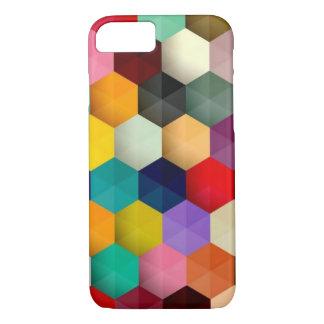 iPhone 7のクールでカラフルなcolourblast PhoneCase iPhone 8/7ケース
