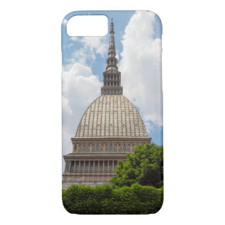 iPhone 7のトゥーリンのモルAntonellianaのために覆って下さい iPhone 8/7ケース