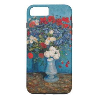 iPhone 7のプラスの箱がゴッホによって及びエリザベスは-開花します iPhone 8 Plus/7 Plusケース