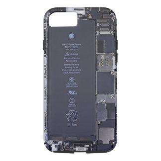 iPhone 7のマザーボード iPhone 8/7ケース