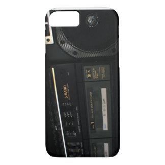 iPhone 7のラジオ iPhone 8/7ケース