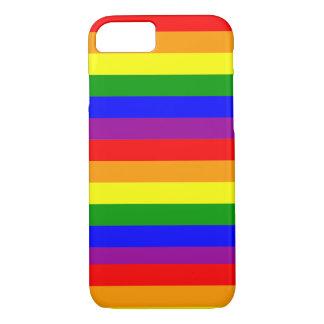 iPhone 7の場合のゲイプライドの場合 iPhone 8/7ケース