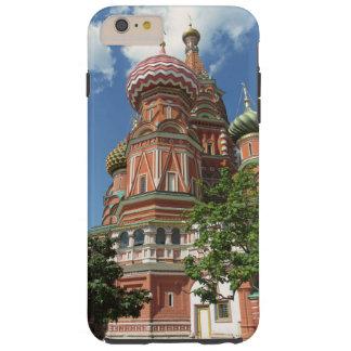 iPhone 7の場合モスクワ Tough iPhone 6 Plus ケース