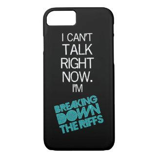 iPhone 7の場合-私は今話すことができません iPhone 8/7ケース
