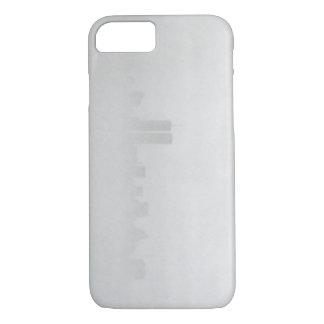 iPhone 7の場合-自由の霧の写真 iPhone 8/7ケース