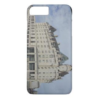 iPhone 7の場合-館Laurier iPhone 8 Plus/7 Plusケース
