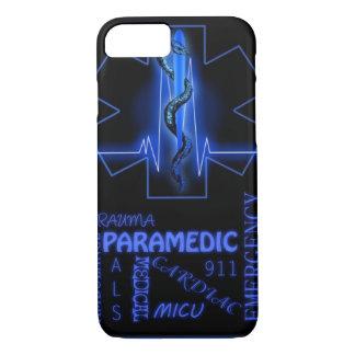 iPhone 7の救急医療隊員の携帯電話カバー iPhone 8/7ケース
