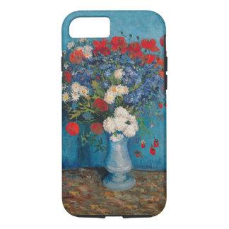 iPhone 7の箱がゴッホによって及びエリザベスは-開花します iPhone 8/7ケース