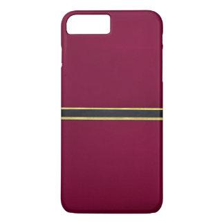 iPhone 7の細い薬莢 iPhone 8 Plus/7 Plusケース
