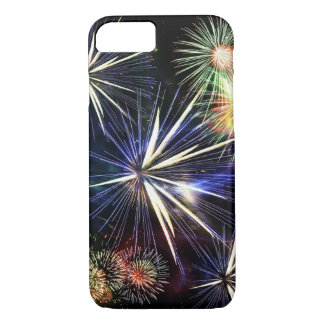iPhone 7の花火の箱 iPhone 8/7ケース