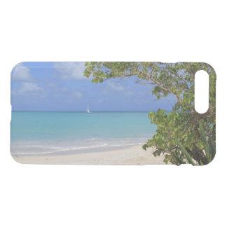iPhone 7はっきりディフレクターの箱の海景と iPhone 8 Plus/7 Plus ケース