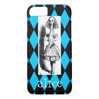 iPhone 7はアリスの例をカスタマイズ iPhone 8/7ケース