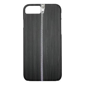 iPhone 7、やっとそこに(黒いジーンズ) iPhone 8/7ケース