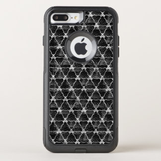 iPhone 7+/8+ オッターボックスDTBKのクラシックな夜PhoneCase