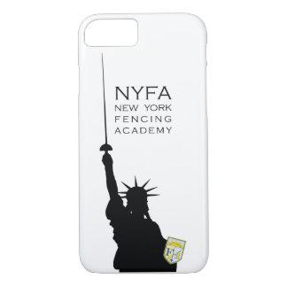 iPhone 7 NYFAの自由の女神、やっとそこに iPhone 8/7ケース