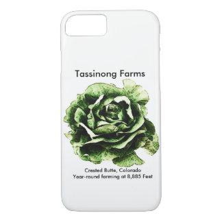 iPhone 7 - Tassinongは電話箱を耕作します iPhone 8/7ケース