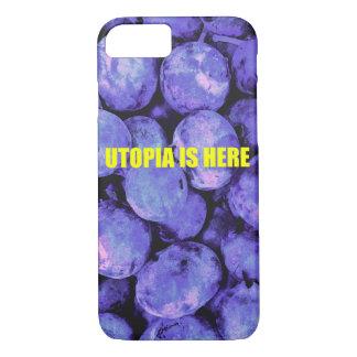 IPHONE CASE-UTOPIAはここにあります iPhone 8/7ケース