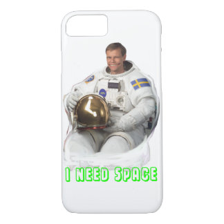 Iphone - I need space iPhone 8/7ケース