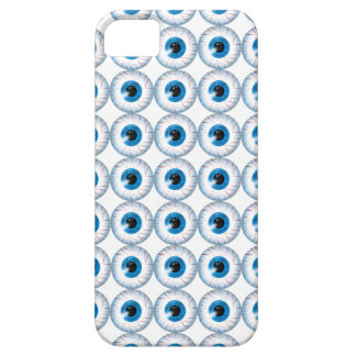 iPhone SE + iPhone 5/5SのやっとThere.caseの眼球 iPhone 5 Case-Mate ケース