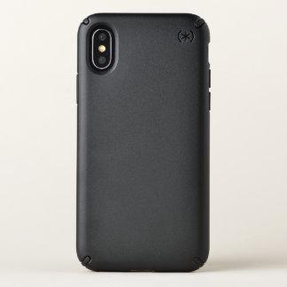 iPhone XのためのSpeck Presidioの場合