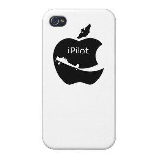 iPilotのiphone 4ケース iPhone 4 Case