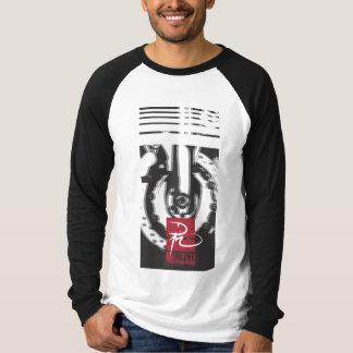 IPMブレーキ回転子のワイシャツ Tシャツ
