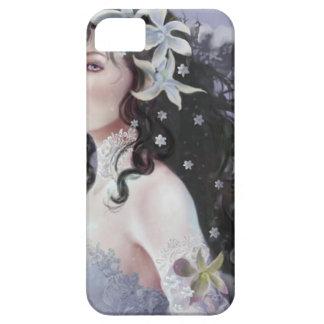 IPodの写真の妖精 iPhone SE/5/5s ケース