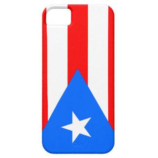 iPodの箱プエルトリコ iPhone SE/5/5s ケース