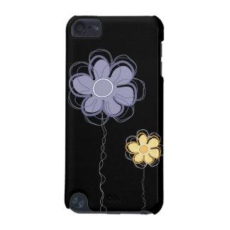 iPodの粋な花の箱 iPod Touch 5G ケース