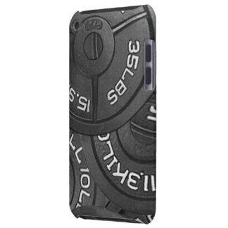 iPodの重量挙げの場合 Case-Mate iPod Touch ケース