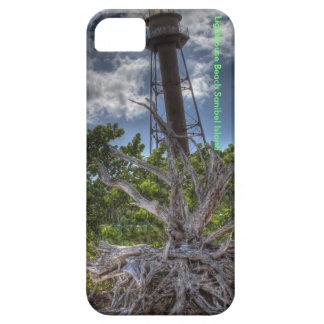 iPod 5の箱、Sanibelの島 iPhone SE/5/5s ケース