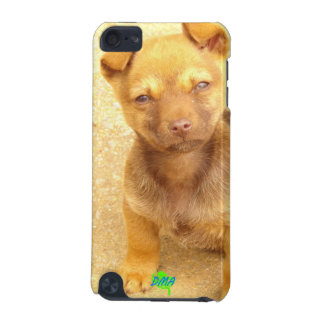 ipod touch 5Gの子犬の例 iPod Touch 5G ケース