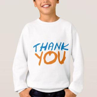 - Ipooのプロダクト及びデザインありがとう! スウェットシャツ