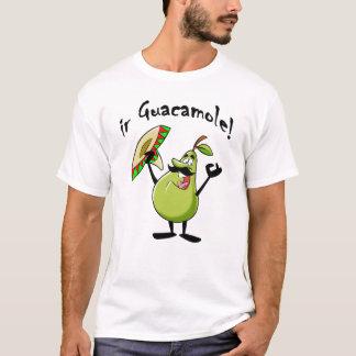 irのグアカモーレ! HHMのTシャツ Tシャツ