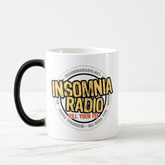 IRの変形させるコーヒーカップ マジックマグカップ