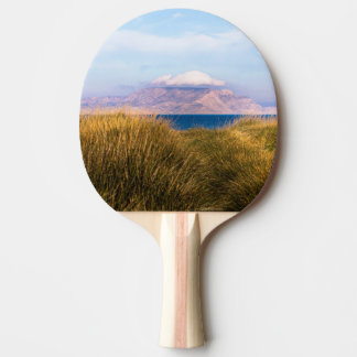Irakliaの雲の帽子 卓球ラケット
